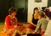 biodanza per donne con Carolina Oro